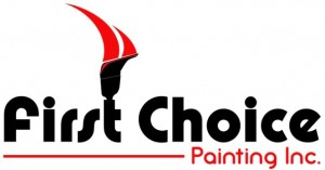 First Choice Painting Inc.